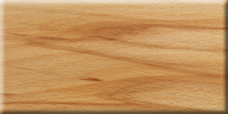 Solid Woods - Light Steamed Redheart Beech