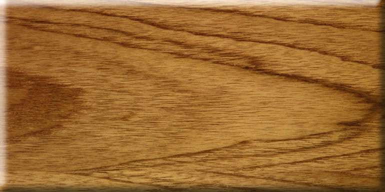 Veneered Woods - Teak
