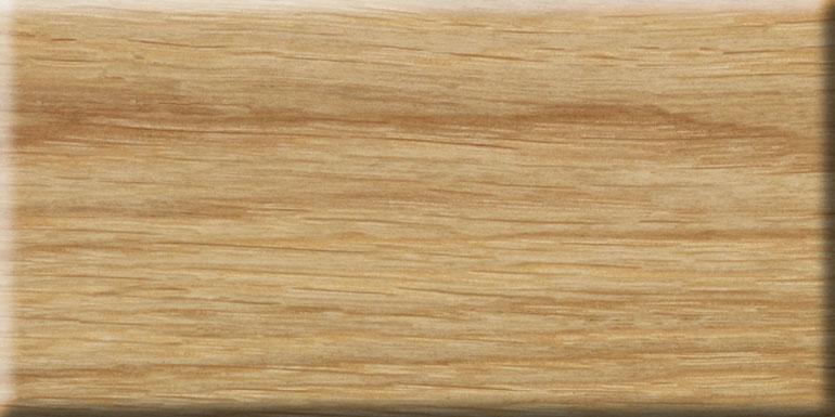 Solid Woods - Oak with oiled finish