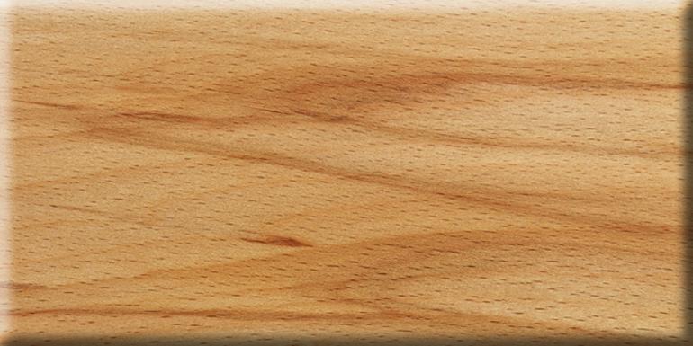 Solid Woods - Light Steamed Redheart Beech