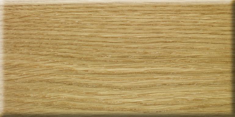 Solid woods - Oak