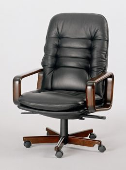 8370W executive office chair